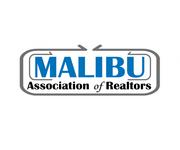 MALIBU ASSOCIATION OF REALTORS Logo - Entry #67
