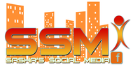 Sasha's Social Media Logo - Entry #68