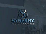 Synergy Solutions Logo - Entry #168