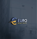 Euro Specialty Imports Logo - Entry #72