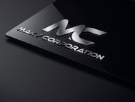 MAKY Corporation  Logo - Entry #122