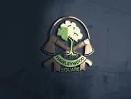 HawleyWood Square Logo - Entry #63
