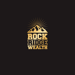 Rock Ridge Wealth Logo - Entry #259
