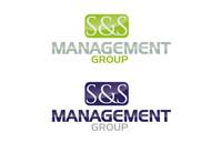 S&S Management Group LLC Logo - Entry #6