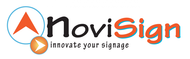 NoviSign Logo - Entry #72