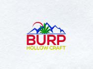 Burp Hollow Craft  Logo - Entry #311