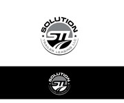 Solution Trailer Leasing Logo - Entry #19
