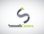 Smooth Camera Logo - Entry #173