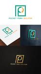 Pocket Form Isolator Logo - Entry #15