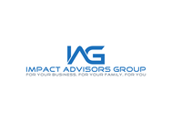 Impact Advisors Group Logo - Entry #183