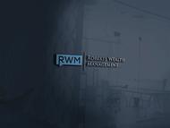 Roberts Wealth Management Logo - Entry #236