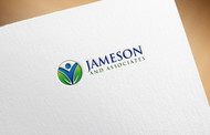 Jameson and Associates Logo - Entry #216