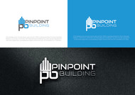 PINPOINT BUILDING Logo - Entry #169