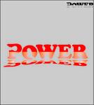 POWER Logo - Entry #132