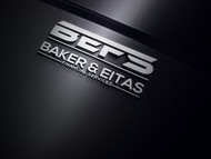 Baker & Eitas Financial Services Logo - Entry #489