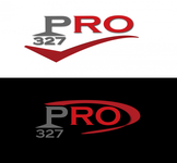 PRO 327 Logo - Entry #178