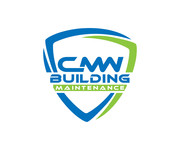 CMW Building Maintenance Logo - Entry #351