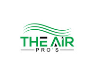 The Air Pro's  Logo - Entry #163