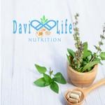 Davi Life Nutrition Logo - Entry #849