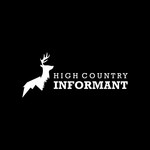 High Country Informant Logo - Entry #78
