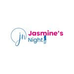 Jasmine's Night Logo - Entry #264