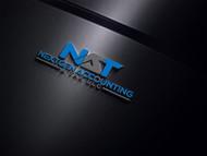 NextGen Accounting & Tax LLC Logo - Entry #472