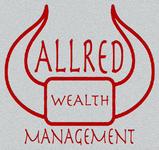 ALLRED WEALTH MANAGEMENT Logo - Entry #533