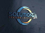Solution Trailer Leasing Logo - Entry #71