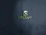 KP Aircraft Logo - Entry #369