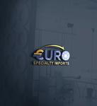 Euro Specialty Imports Logo - Entry #69