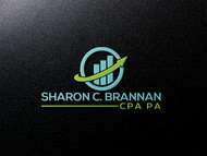 Sharon C. Brannan, CPA PA Logo - Entry #280