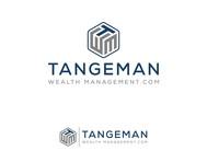 Tangemanwealthmanagement.com Logo - Entry #295