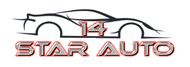 14 Star Auto Logo - Entry #65