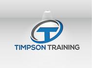 Timpson Training Logo - Entry #82