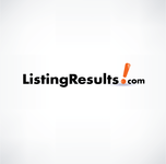 ListingResults!com Logo - Entry #174