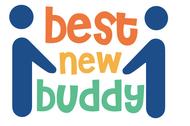 Best New Buddy  Logo - Entry #147