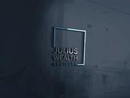 Julius Wealth Advisors Logo - Entry #89