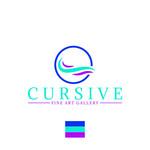 Ana Carolina Fine Art Gallery Logo - Entry #44