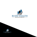 Budd Wealth Management Logo - Entry #395