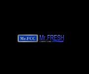 Mr. Fresh Carpet Care Logo - Entry #26