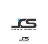 jcs financial solutions Logo - Entry #252