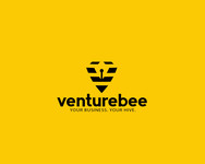 venturebee Logo - Entry #32