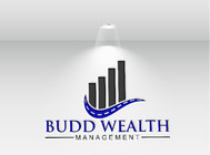 Budd Wealth Management Logo - Entry #180