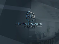 Spann Financial Group Logo - Entry #460
