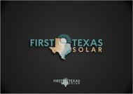 First Texas Solar Logo - Entry #142