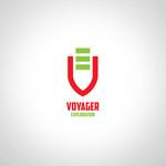 Voyager Exploration Logo - Entry #67