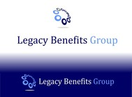 Legacy Benefits Group Logo - Entry #139