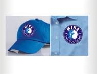 Mike the Poolman  Logo - Entry #138
