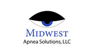 Midwest Apnea Solutions, LLC Logo - Entry #88