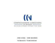 Compassionate Caregivers of Nevada Logo - Entry #182